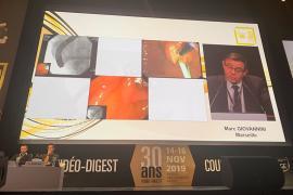 video digest congrès grand amphithéâtre 2019
