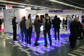 Stand d'Olympus