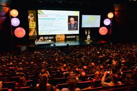 video digest congrès grand amphithéâtre 2019