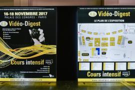 video digest congrès